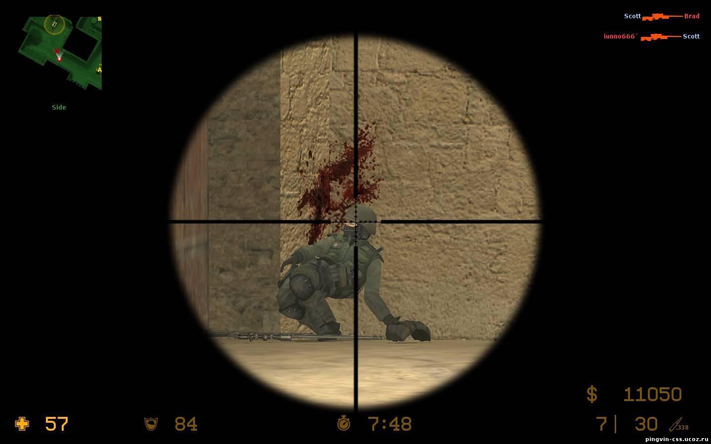 Скачать Counter-Strike: Source v34 » Статьи » 23
